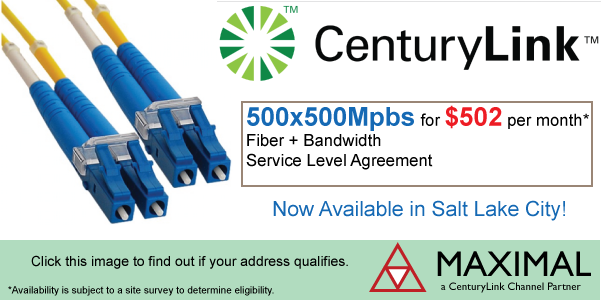 CenturyLink-500Mpbs-Salt-Lake-City